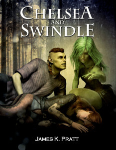 Chelsea and Swindle ebook